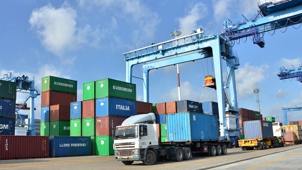 East Africa To Track Trucks From Mombasa Port To Stop Theft