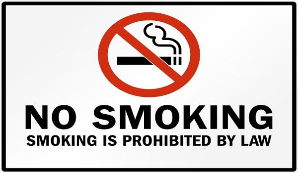 against public smoking ban