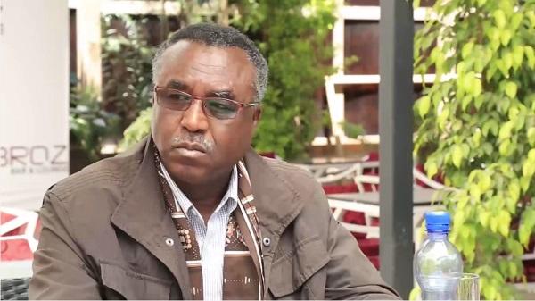 Dana part 19 ethiopian drama