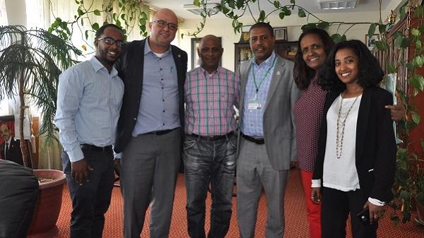 Mekelle University, Ethiojobs to Establish Career Service Center and