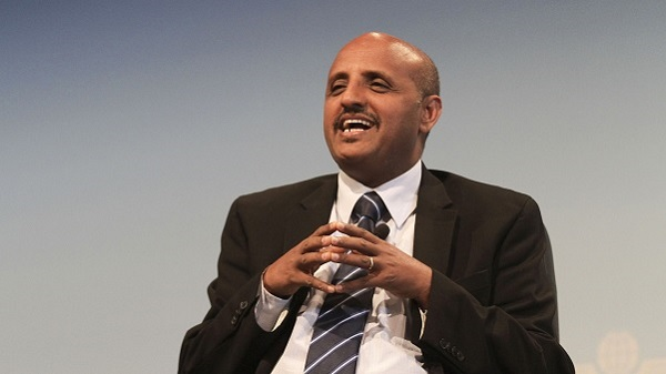 CEO Tewolde GebreMariam: Knowing Our African Customers Has Been a