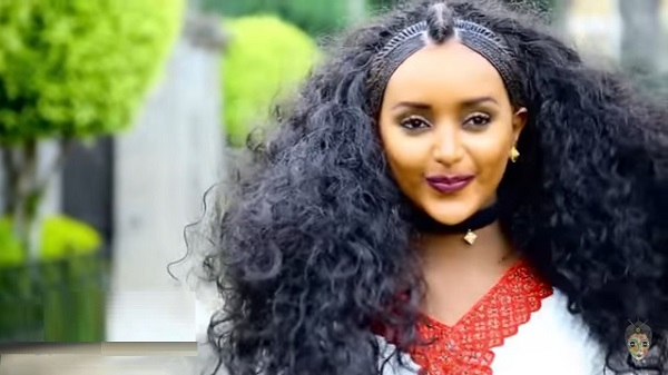Ethiopia: Tigrigna Music - Dawit Nega: Zewidero (ዘዊደሮ)