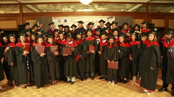 JU, ABH Services PLC Graduate 68 Students in Addis Ababa