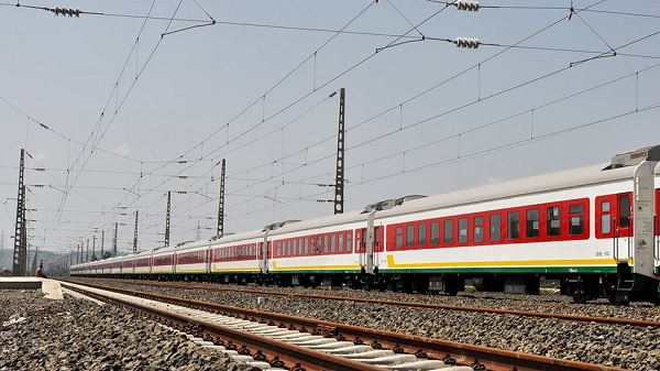 A journey along the new Chinese-backed Ethiopia-Djibouti Rail