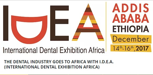 EVENT: The 2017 International Dental Exhibition Africa (IDEA)