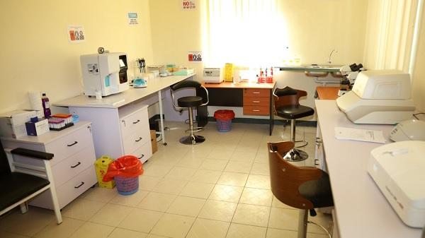 JU Inaugurates Clinical Research Center at Agaro General
