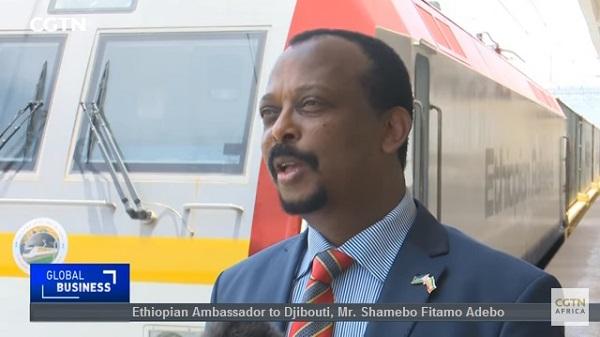 Ethiopia-Djibouti Railway to Transform Trade in Eastern Africa Region