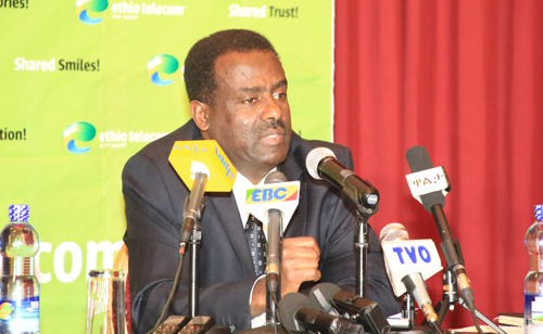 Ethio telecom opens telecommunications sector to limited competition