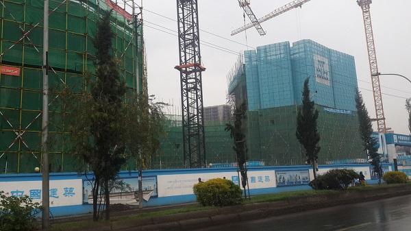 CBE headquarters sets new engineering momentum in Ethiopia