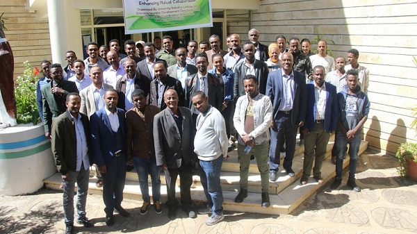 Fostering University-Industry Linkage for enhancing mutual