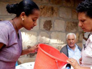 WASH Archives – Semonegna Ethiopia