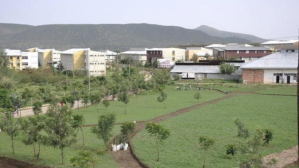 Aksum University – Semonegna Ethiopia
