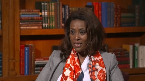 492bf5ef Ethiopia's Supreme Court Chief Meaza Ashenafi hopes to rebuild trust
